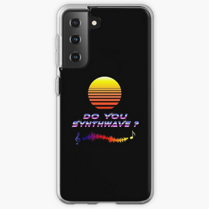 Do You Synthwave